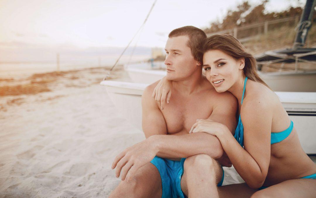 Cómo llegar al verano con tu «beach body» en sólo 8 semanas